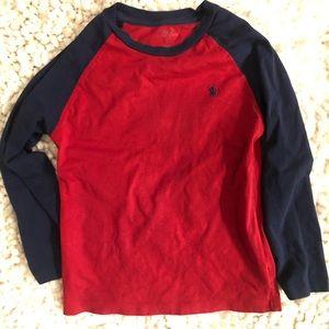Boys Size 6 Polo Ralph Lauren Top
